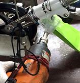 电动车组装-风扳